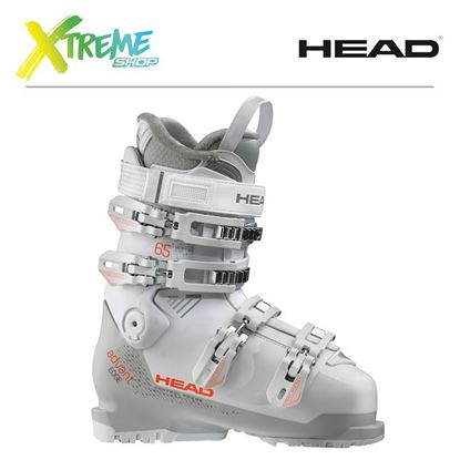 Buty narciarskie Head ADVANT EDGE 65 W 2020 White/Gray