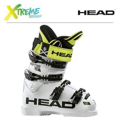 Buty narciarskie Head RAPTOR 90S RS 2020