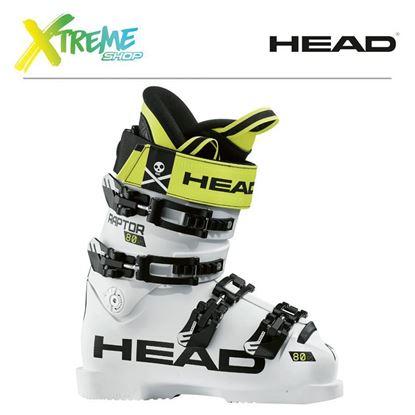 Buty narciarskie Head RAPTOR 80 RS 2020