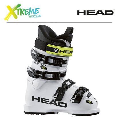 Buty narciarskie Head RAPTOR 70 RS 2020