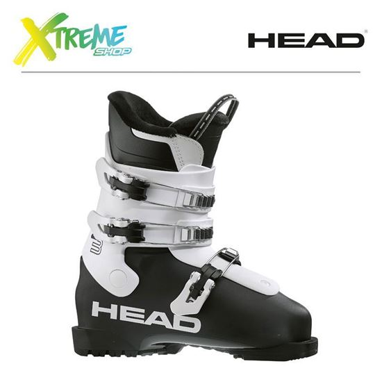 Buty narciarskie Head Z3 2020 Black/White