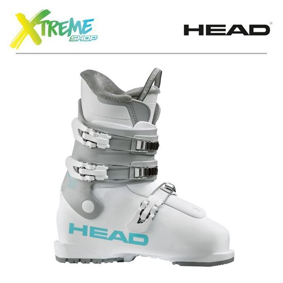 Buty narciarskie Head Z3 2020 White/Gray