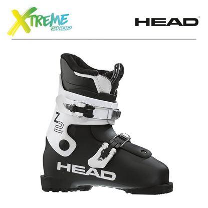 Buty narciarskie Head Z2 2020 Black/White