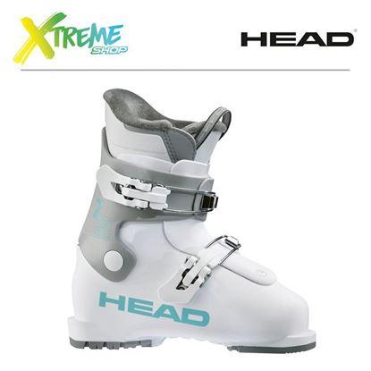 Buty narciarskie Head Z2 2020 White/Gray