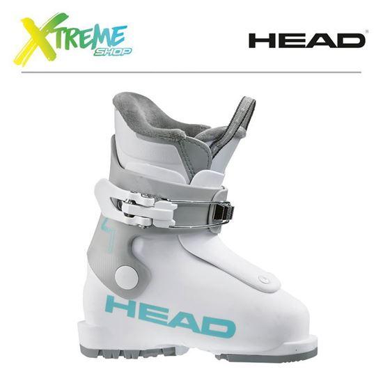 Buty narciarskie Head Z1 2020 White/Gray