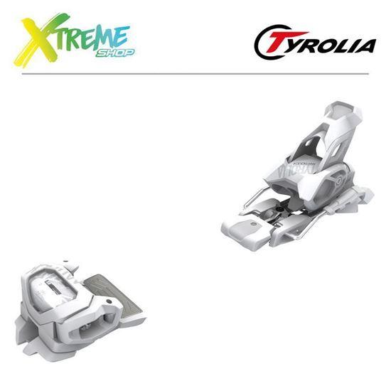 Wiązania Tyrolia ATTACK2 12 GW White