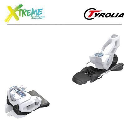 Wiązania Tyrolia ATTACK2 11 GW Solid White