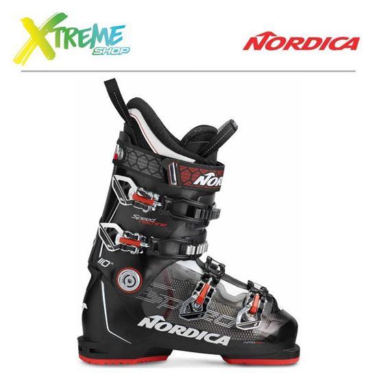 Buty narciarskie Nordica SPEEDMACHINE 110 R 2019