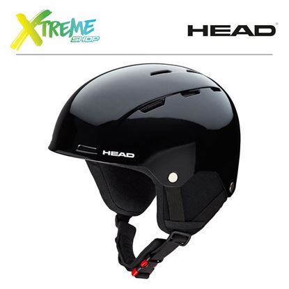 Kask Head TAYLOR Black Front