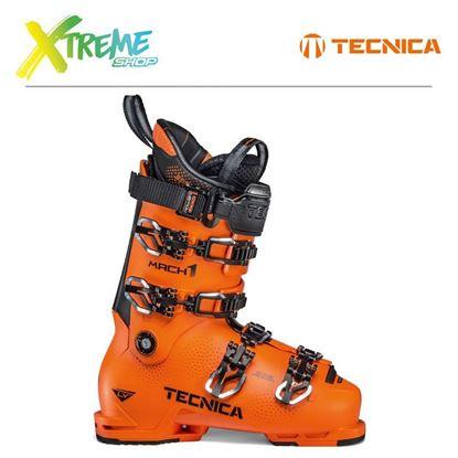Buty narciarskie Tecnica MACH1 130 LV 2020