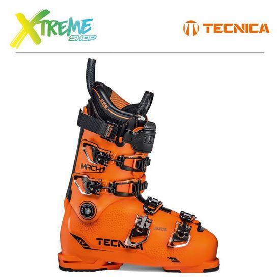 Buty narciarskie Tecnica MACH1 130 HV 2020