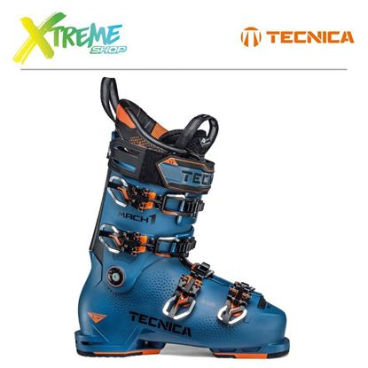 Buty narciarskie Tecnica MACH1 120 LV 2020 1