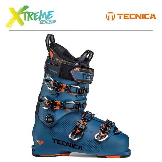 Buty narciarskie Tecnica MACH1 120 MV 2020 Dark Blue 1
