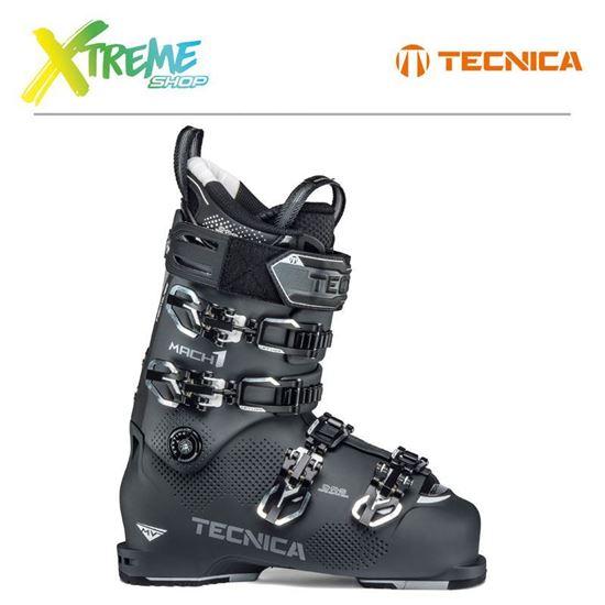 Buty narciarskie Tecnica MACH1 120 MV 2020 Graphite 1