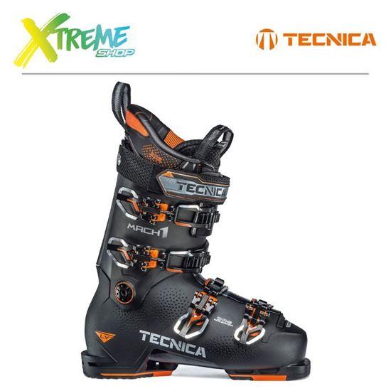 Buty narciarskie Tecnica MACH1 110 LV 2020 1