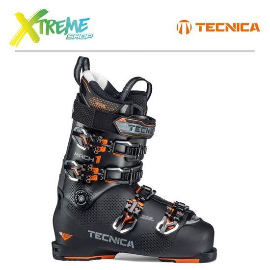 Buty narciarskie Tecnica MACH1 110 MV 2020 1