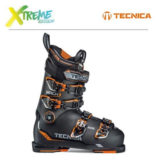 Buty narciarskie Tecnica MACH1 110 HV 2020 1