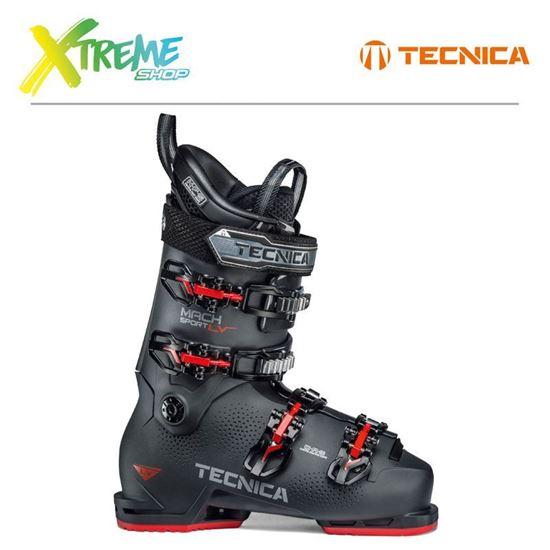 Buty narciarskie Tecnica MACH SPORT 100 LV 2020 1