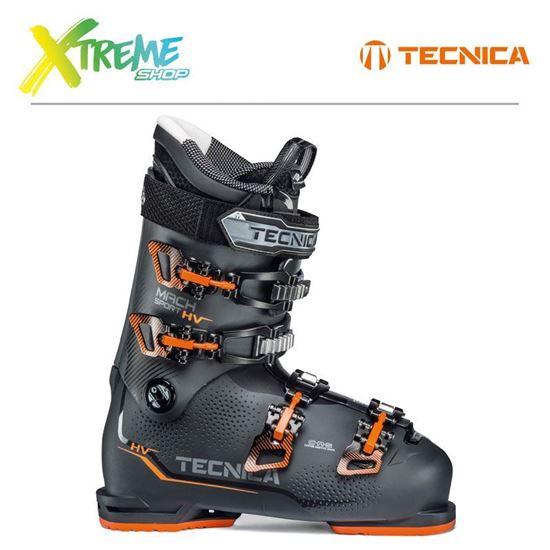 Buty narciarskie Tecnica MACH SPORT 90 HV 2020 1