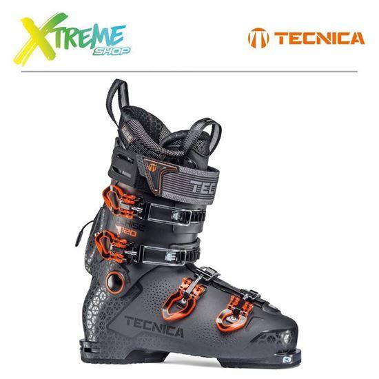 Buty narciarskie Tecnica COCHISE 120 DYN 2020 1