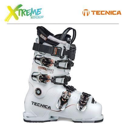 Buty narciarskie Tecnica MACH1 PRO W LV 2020 1