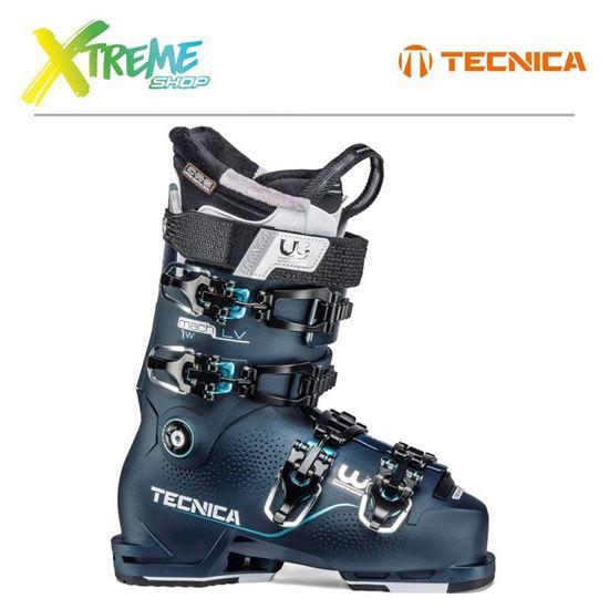 Buty narciarskie Tecnica MACH1 105 W LV 2020 1