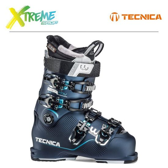 Buty narciarskie Tecnica MACH1 105 W MV 2020 1