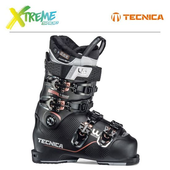 Buty narciarskie Tecnica MACH1 95 W MV HEAT 2020 1