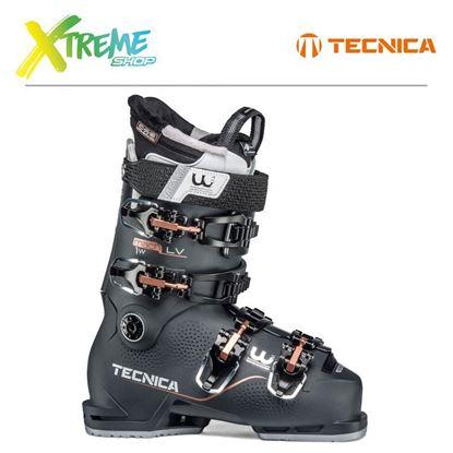 Buty narciarskie Tecnica MACH1 95 W LV 2020 1