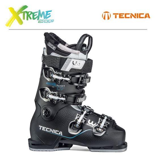 Buty narciarskie Tecnica MACH SPORT 85 W LV 2020 1