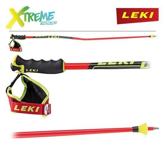 Kije narciarskie Leki CARBON GS 6436767