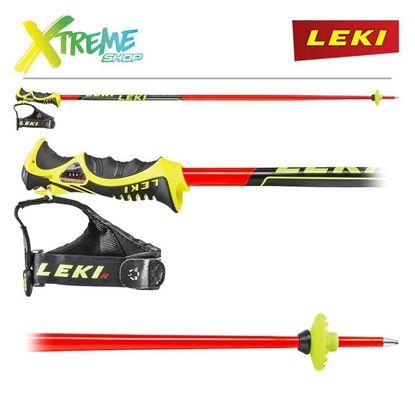Kije narciarskie Leki WORLDCUP RACING SL TBS 6366775