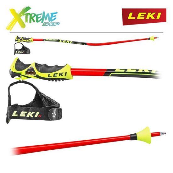Kije narciarskie Leki WORLDCUP LITE GS 6366590