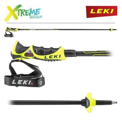 Kije narciarskie Leki CARBON 14 S 6366792