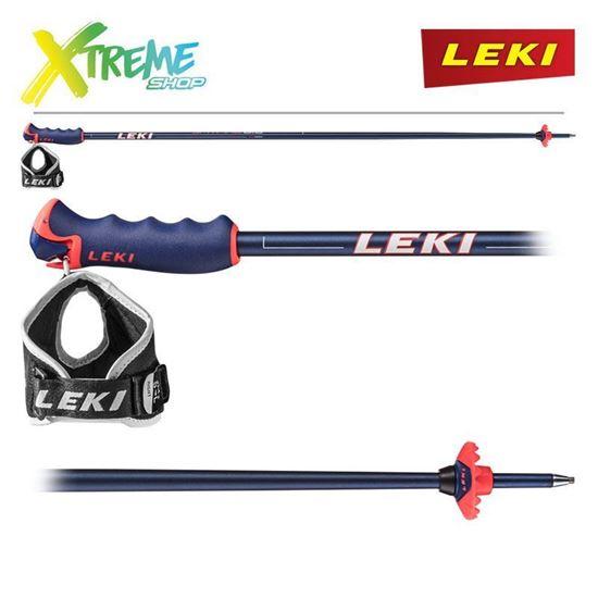 Kije narciarskie Leki SPITFIRE S 64368021