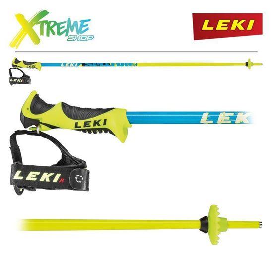 Kije narciarskie Leki SPITFIRE LITE S 64965401