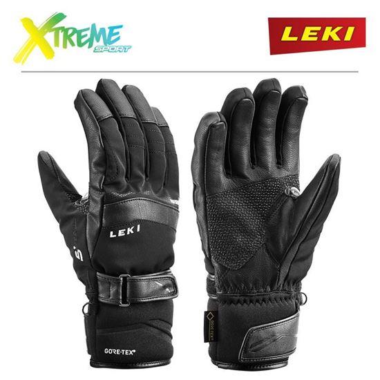 Rękawice Leki PERFORMANCE S GTX 640-854301
