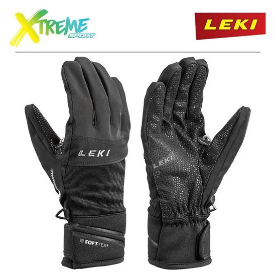 Rękawice Leki SLATE S 643-865301