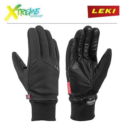 Rękawice Leki HIKER PRO 640-866301