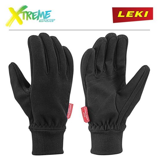 Rękawice Leki TREK 640-869301