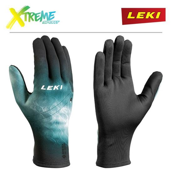 Rękawice Leki UNIVERSE GORE-TEX INFINIUM 649-825303