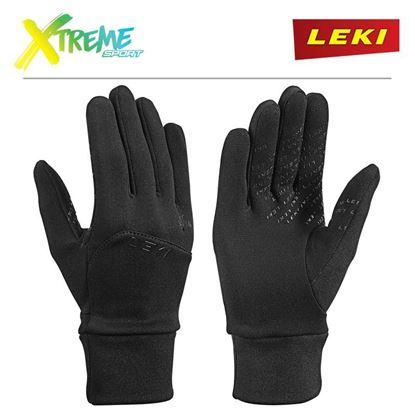 Rękawice Leki URBAN MF TOUCH 640-870301