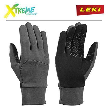 Rękawice Leki URBAN MF TOUCH 640-870302