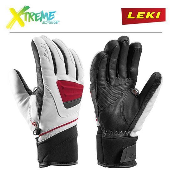 Rękawice narciarskie Leki GRIFFIN S LADY 649801203