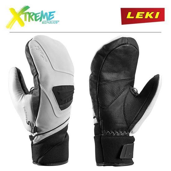 Rękawice narciarskie Leki GRIFFIN S LADY MITT 649801502