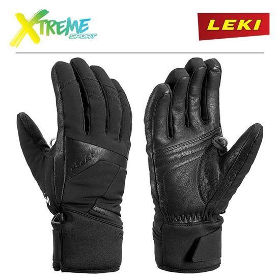 Rękawice narciarskie Leki EQUIP S GTX LADY 640821201