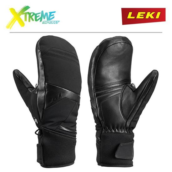 Rękawice Leki EQUIP S GTX LADY MITTEN 643-821501