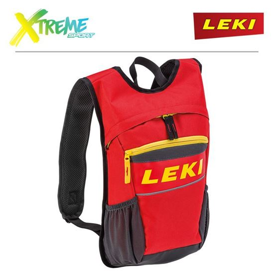 Plecak Leki BACKPACK 3-584-000-06