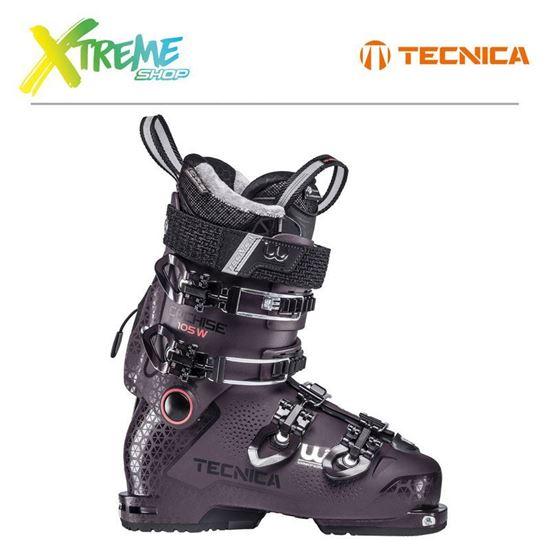 Buty narciarskie Tecnica COCHISE 105 W DYN 2020 1