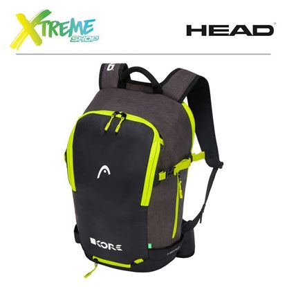 Plecak Head FREERIDE BACKPACK